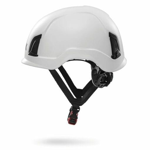 Kask Zenith Dielectric Hard Hat (side view)