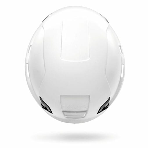 Kask Zenith Dielectric Hard Hat (top view)
