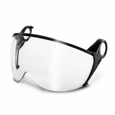 Kask WVI00007.015 Zen Zenith Visor Kit, Clear Lens