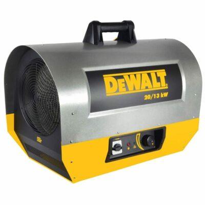 DeWALT DXH2000TS 13/20 kW Forced Air Electric Construction Heater