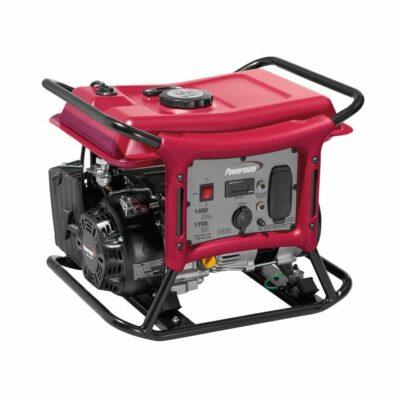 Powermate CX1400 1,400 Watt Portable Generator