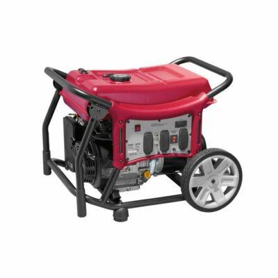 Powermate CX5500 5,500 Watt Portable Generator