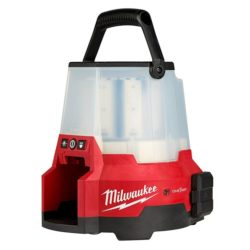 Milwaukee 2146-20 M18™ RADIUS™ LED Compact Site Light w/ ONE-KEY™