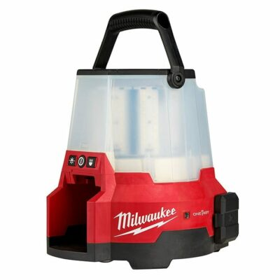 Milwaukee 2146-20 M18™ RADIUS™ LED Compact Site Light w/ ONE-KEY™