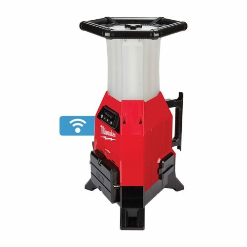 Milwaukee 2150-20 M18™ RADIUS™ Site Light/Charger w/ ONE-KEY™