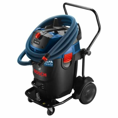 Bosch GAS20-17AH 17-Gallon 300-CFM Dust Extractor Vac