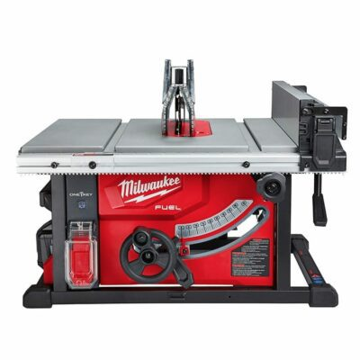 "Milwaukee 2736-21HD M18 FUEL™ 8-1/4"" Table Saw w/ One-Key™"