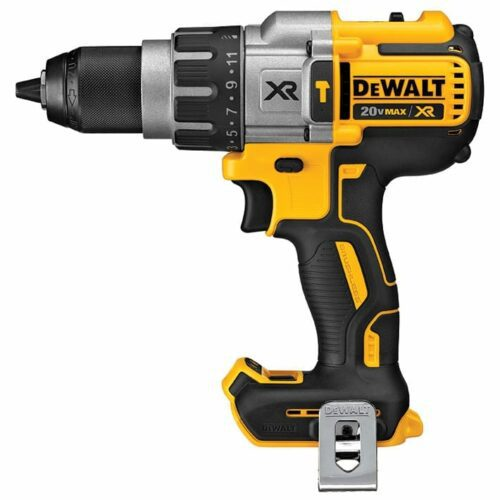 DeWALT DCD996B 20V MAX* XR® Brushless Lithium Ion 3-Speed Hammerdrill