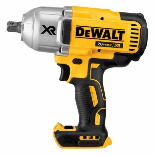 "DeWALT DCF899B 20V MAX* XR® High Torque 1/2"" Impact Wrench w/ Detent Pin Anvil"