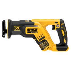DeWALT DCS367B 20V MAX* XR® Brushless Compact Reciprocating Saw