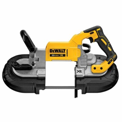 DeWALT DCS374B 20V MAX* XR® Brushless Deep Cut Band Saw (Tool Only)