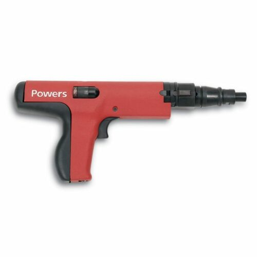 Powers Fasteners 52019 PA3500 Powder-actuated Semi-automatic Tool