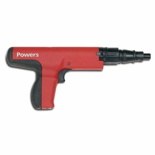 Powers Fasteners 52010 P3600 Powder-actuated Semi-automatic Tool