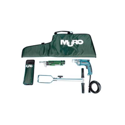 Muro CH7390 Ultra Driver Screw Gun Kit