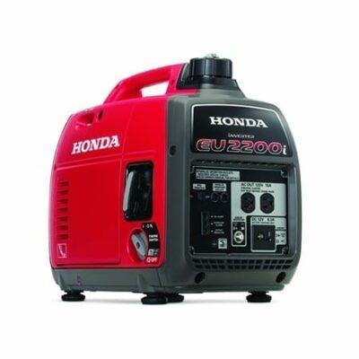 Honda EU2200i 2200W Super Quiet Series Inverter Generator