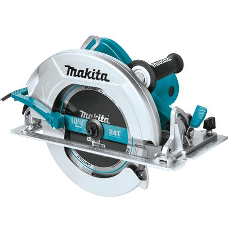 Makita HS0600 10-1/4 Circular Saw - 15 Amp