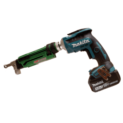 Muro CH7390 Ultra Driver Screw Gun Kit w/ Cordless Makita XSF03M