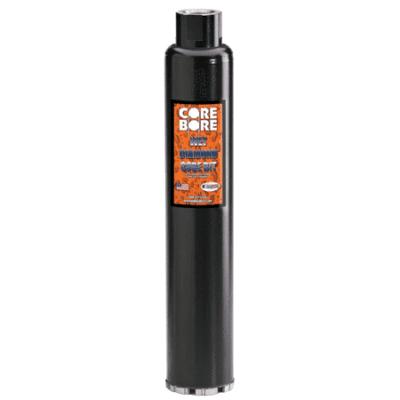 "Diamond Products 05338 1-1/8"" Premium Black Wet Core Bit (POL)"
