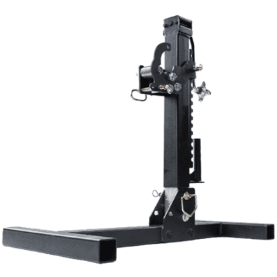 Southwire QJ-01 QWIKjax Portable Collapsible Reel Stand
