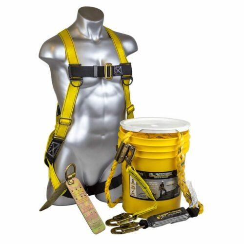 Guardian 00815 Bucket of Safe-Tie
