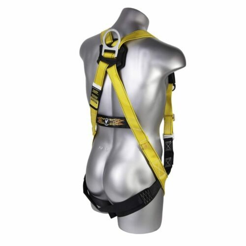Guardian 01700 Velocity Harness (back view)