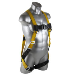 Guardian 01700 Velocity Harness (front view)