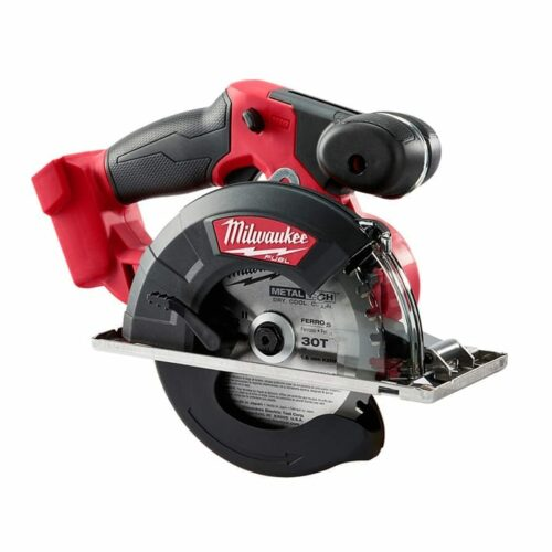 Milwaukee 2782-20 M18 FUEL™ Metal Cutting Circular Saw (Tool Only) (front)