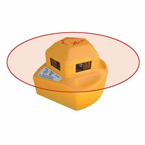 Pacific Laser Systems PLS360 360° Self-Leveling Laser Level