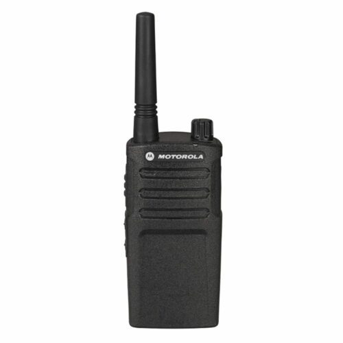 Motorola RMU2040 Two-Way UHF Radio