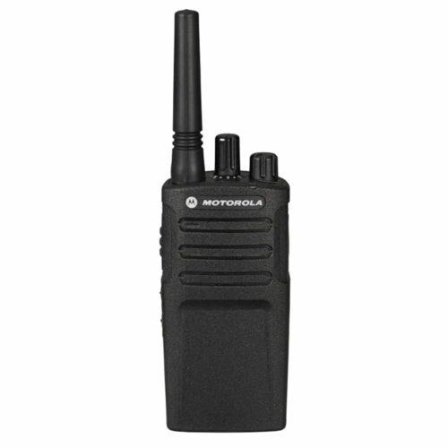 Motorola RMU2080 Two-Way UHF Radio
