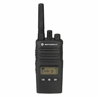 Motorola RMU2080D Two-Way UHF Radio w/ Digital Display