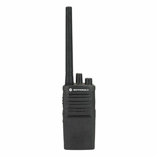 Motorola RMV2080 Two-Way VHF Radio