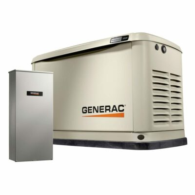 Generac 7172 Guardian 10/9kW Home Backup Generator