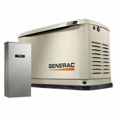 Generac 7175 Guardian 13 kW Home Backup Generator