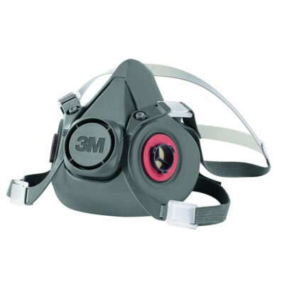 3M™ 6300 Half Facepiece Reusable Respirator, Large