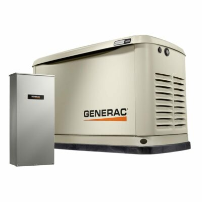 Generac 7039 Guardian 20/18 kW Home Backup Generator