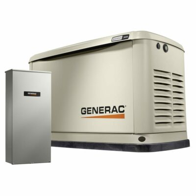 Generac 7178 Guardian 16/16kW Home Backup Generator
