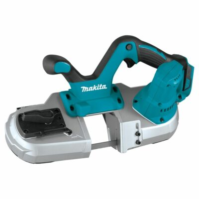 Makita XBP03Z 18V LXT® Lithium‑Ion Cordless Compact Band Saw