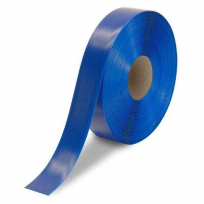 """50 Mil Heavy Duty Floor Tape, Blue, 2"""" x 100'"""
