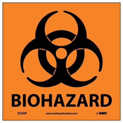 Biohazard Graphic