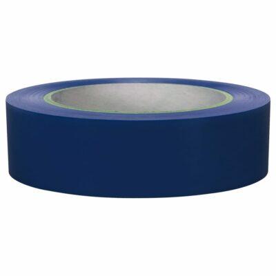 SAFETY TAPE, BLUE
